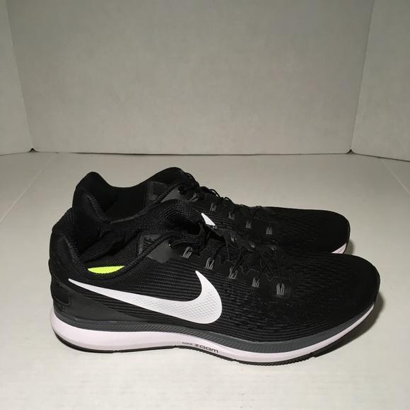 1ac5f805495fd Nike Air Zoom Pegasus 34 Flyease running shoe. M 5c007de445c8b393b67e724a